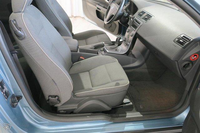Volvo C30 8