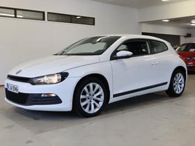 Volkswagen Scirocco, Autot, Tuusula, Tori.fi