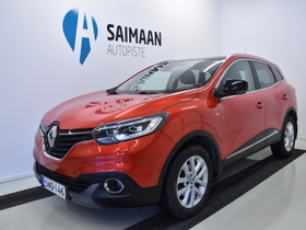 Renault Kadjar, Autot, Mikkeli, Tori.fi