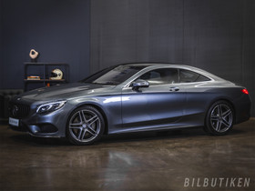 Mercedes-Benz S, Autot, Vantaa, Tori.fi