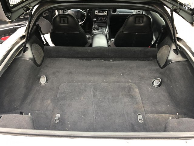 Chevrolet Corvette 11