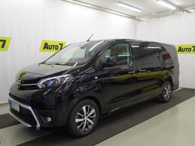 Toyota Proace Verso, Autot, Tuusula, Tori.fi