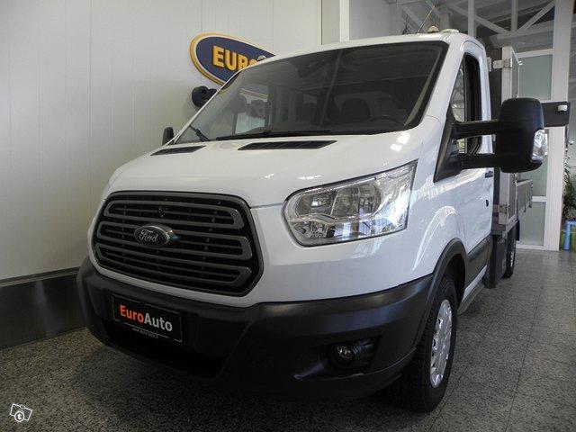 Ford Transit 2