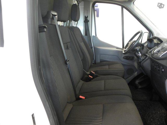 Ford Transit 15