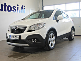 Opel Mokka, Autot, Lempäälä, Tori.fi