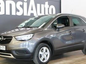 Opel Crossland X, Autot, Hämeenlinna, Tori.fi
