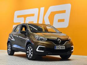 Renault Captur, Autot, Hyvinkää, Tori.fi