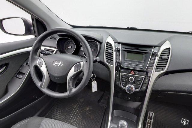 Hyundai I30 Wagon 10