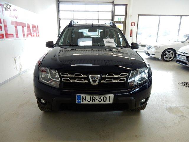 Dacia DUSTER 6