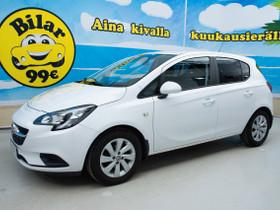 Opel Corsa, Autot, Vantaa, Tori.fi