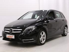 Mercedes-Benz B, Autot, Oulu, Tori.fi