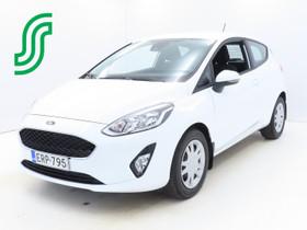 Ford FIESTA VAN, Autot, Lahti, Tori.fi