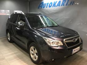 Subaru Forester, Autot, Varkaus, Tori.fi