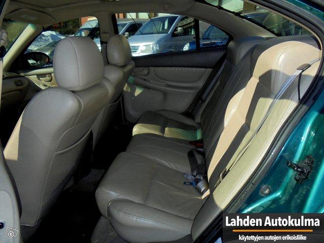Chevrolet Alero 8