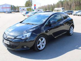 Opel Astra, Autot, Kouvola, Tori.fi