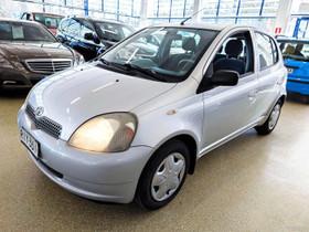 Toyota Yaris, Autot, Porvoo, Tori.fi
