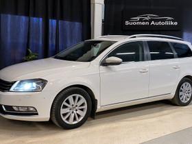 Volkswagen Passat, Autot, Muurame, Tori.fi