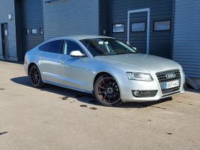 Audi A5, Autot, Kempele, Tori.fi