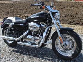 Harley-Davidson Sportster, Moottoripyörät, Moto, Heinävesi, Tori.fi