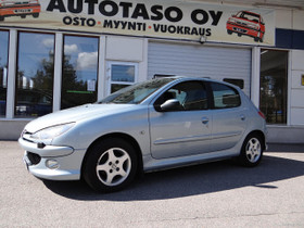 Peugeot 206, Autot, Heinola, Tori.fi