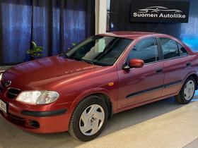 Nissan Almera, Autot, Muurame, Tori.fi