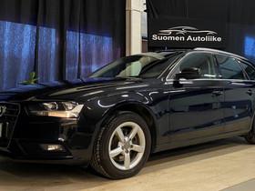 Audi A4, Autot, Muurame, Tori.fi