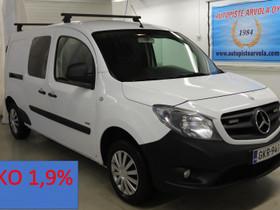 Mercedes-Benz Citan, Autot, Lohja, Tori.fi