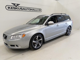 Volvo V70, Autot, Salo, Tori.fi