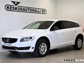 Volvo V60 Cross Country, Autot, Turku, Tori.fi