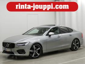 Volvo S90, Autot, Vantaa, Tori.fi