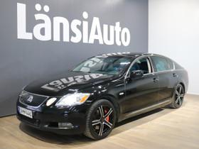 Lexus GS, Autot, Tampere, Tori.fi