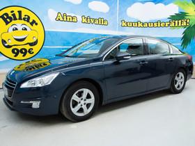 Peugeot 508, Autot, Vantaa, Tori.fi