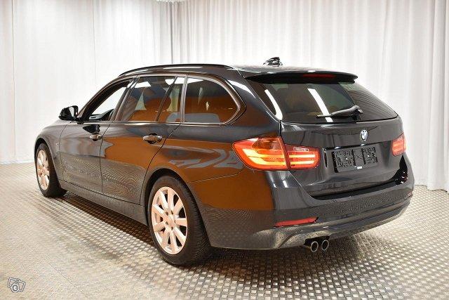 BMW 330 5