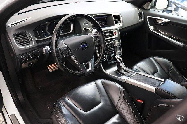 Volvo S60 8