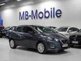 Nissan Micra, Autot, Espoo, Tori.fi