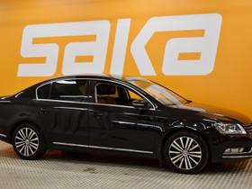 Volkswagen Passat, Autot, Vaasa, Tori.fi