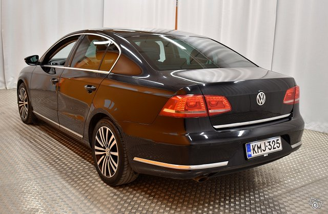 Volkswagen Passat 5