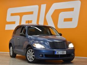 Chrysler PT Cruiser, Autot, Porvoo, Tori.fi