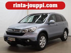 Honda CR-V, Autot, Salo, Tori.fi