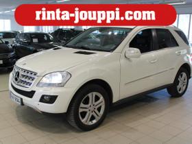 Mercedes-Benz ML, Autot, Joensuu, Tori.fi