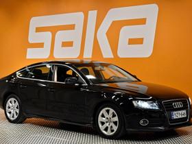 Audi A5, Autot, Vaasa, Tori.fi