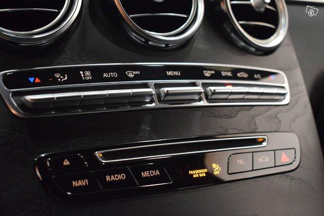 Mercedes-Benz GLC 25
