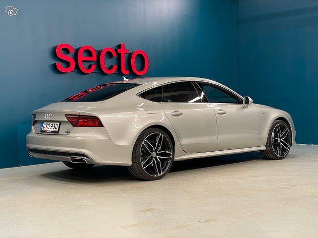 Audi A7 SPORTBACK 2