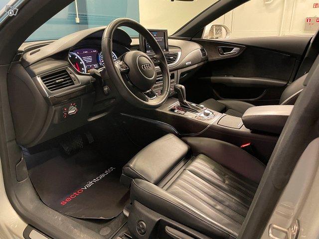 Audi A7 SPORTBACK 4