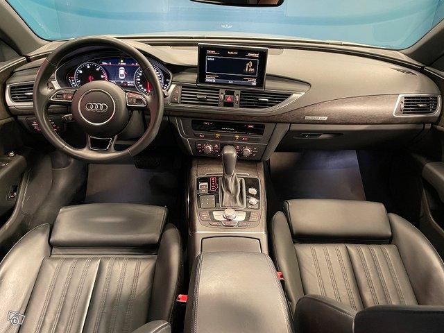 Audi A7 SPORTBACK 5