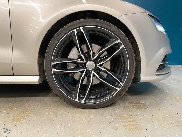 Audi A7 SPORTBACK 24