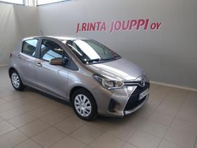 Toyota Yaris, Autot, Lahti, Tori.fi