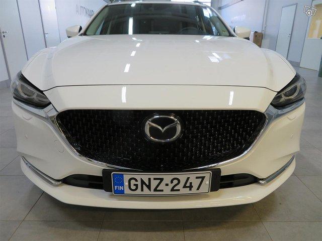Mazda Mazda6 13