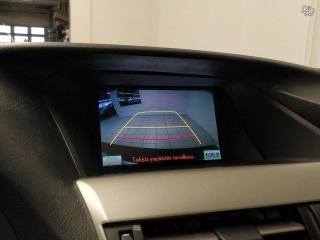 Lexus RX 22