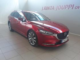 Mazda Mazda6, Autot, Lahti, Tori.fi